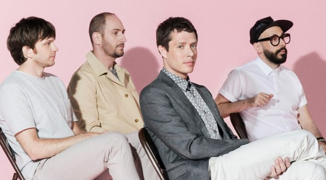 Watch this: OKGO's inspiring videos