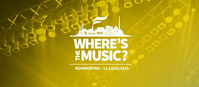 New Swedish festival: Where's the Music?