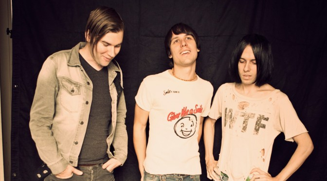 New release: The Cribs – For all my sisters