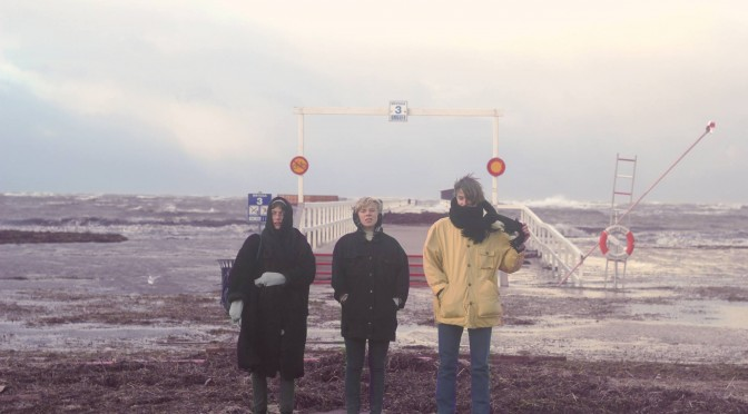 New Release: Hey Elbow – Every Other