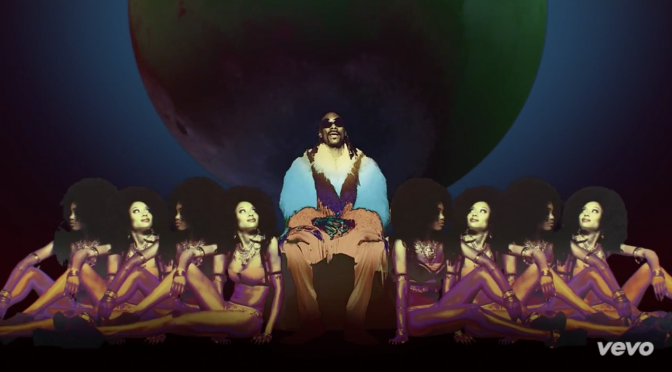 New Release: Snoop Dogg – Peaches N Cream ft. Charlie Wilson