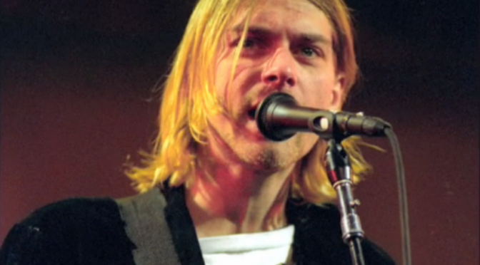 Watch this: Kurt Cobain documentary