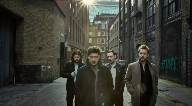 Upcoming Release: Mumford and Sons – Wilder Minds