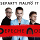 Depeche Mode Releaseparty