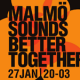 Malmö Sounds Better Together